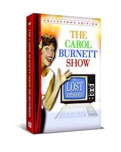 Carol Burnett Show: The Lost Episodes from Time/Life Entertainment