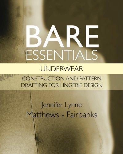 Review Bare Essentials: Underwear: Construction