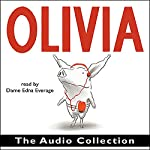 The Olivia Audio Collection | Ian Falconer
