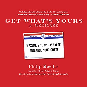 Get What's Yours for Medicare Audiobook