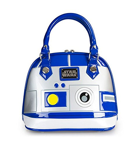 Star Wars R2-d2 Dome Purse Loungefly