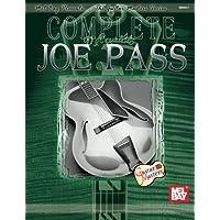 Complete Joe Pass (Guitar Masters)