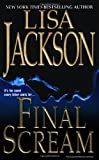 Front cover for the book Final Scream by Lisa Jackson