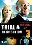 Trial and Retribution Set 3