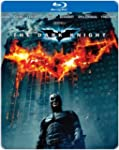 The Dark Knight (Limited Edition Stee...