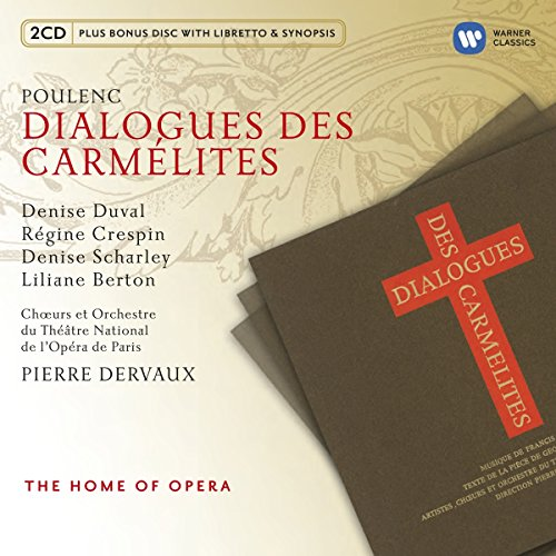 (Dialogues of the Carmelites)