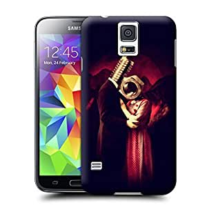 Unique Phone Case Collage art Screw and Love Hard Cover for samsung galaxy s5 cases-buythecase