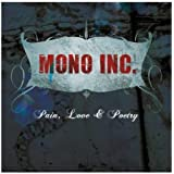 Pain,Love & Poetry (Collector's Cut)