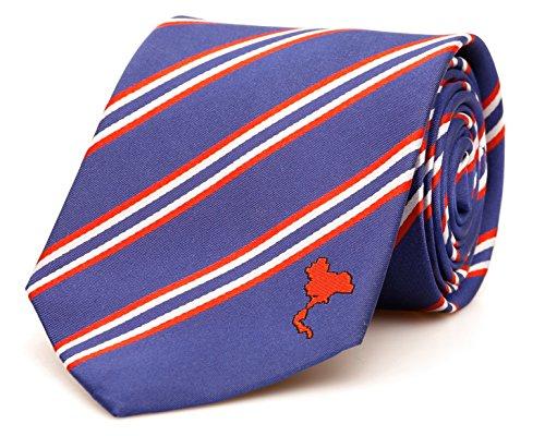 (Thailand Tie (3.25