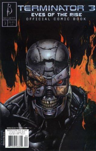 Terminator 3: Rise of the Machines #3