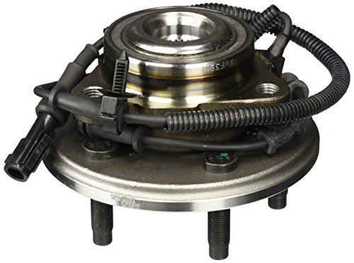Timken SP470200 Axle Bearing and Hub Assembly