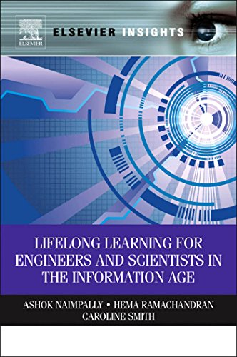 Download Lifelong Learning for Engineers and Scientists in the Information Age (Elsvier Insights) Pdf