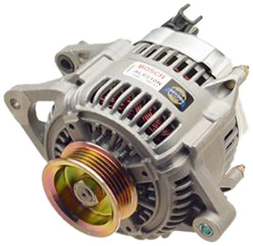 Bosch AL6510N New Alternator (High Output Alternator Dodge Ram compare prices)
