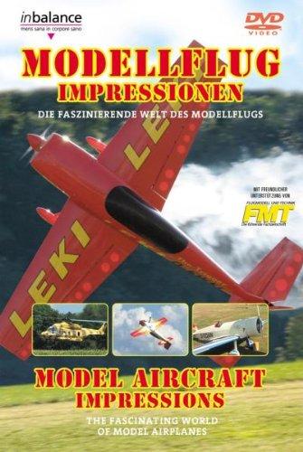 Model Aircraft Impressions