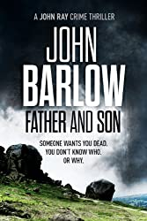 Father and Son (John Ray #2) (John Ray / LS9 crime thrillers) (English Edition)