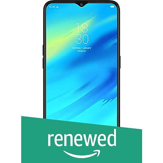 (Renewed) Realme 2 Pro RMX1801 (Black Sea, 4GB RAM, 64GB Storage)