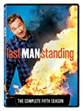 Last Man Standing: The Complete Fifth Season