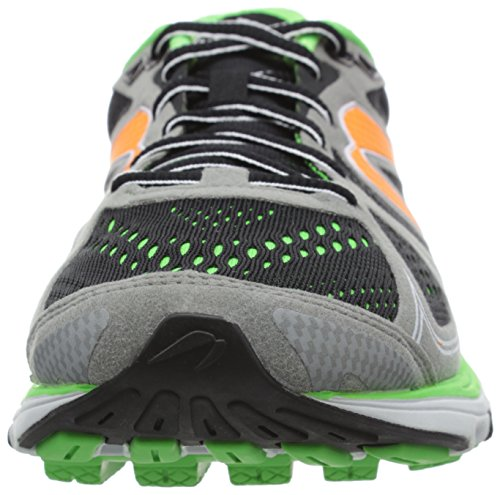 NEWTON Running MEN Laufschuh Fate M011515B, grey/green