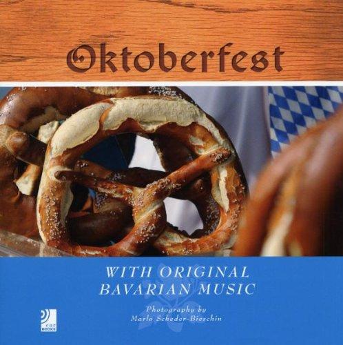 Oktoberfest: With Original Bavarian Music ()