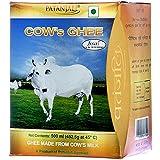 Patanjali Shuddh Desi Cow Ghee (500 ml)