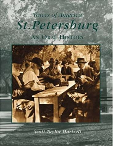 St. Petersburg (FL) (Voices of America) by Scott Taylor Hartzell (2002-06-18)