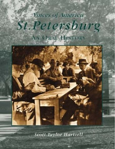 St. Petersburg (FL) (Voices of America) by Scott Taylor Hartzell - St Shopping Petersburg Malls