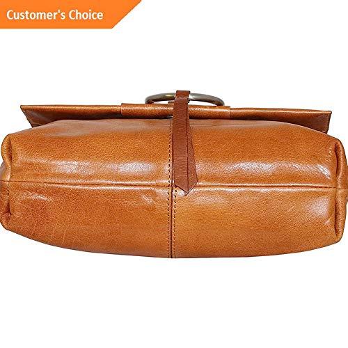 Amazon.com: Sandover Nino Bossi Malala Crossbody 6 Colors Cross-Body Bag NEW | Model LGGG - 5146 |: Sandover