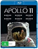 Apollo 11 (2019) (Blu-ray)
