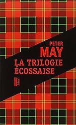 La trilogie écossaise : L'île des chasseurs d'oiseaux ; L'homme de Lewis ; Le braconnier du lac perdu