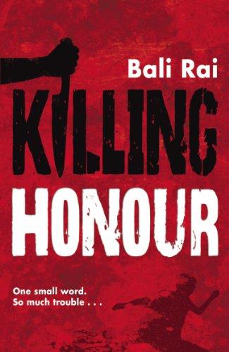 (Killing Honour)