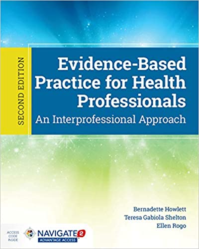 Evidence-Based Practice for Health Professionals, 2nd Edition - Original PDF