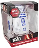Star Wars R2D2 Desktop Vacuum - USB Powered