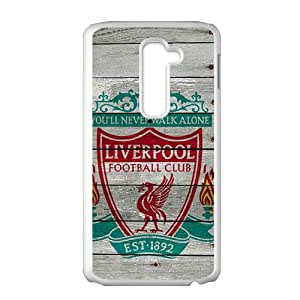 SANYISAN Liverpool Football Club Bestselling Hot Seller High Quality Case Cove For LG G2