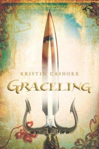 Graceling (Graceling Realm Book 1) by [Cashore, Kristin]