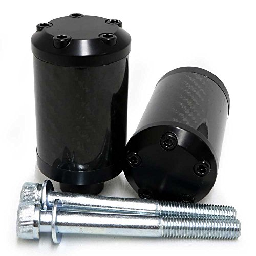 2012-2016 Suzuki GSXR1000 Carbon Fiber Frame Sliders - 710-5359 - MADE IN THE (Gsxr1000 Carbon Fiber)