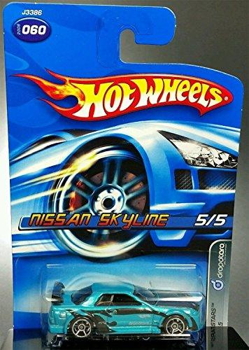 Buy hotwheels 2006 variation