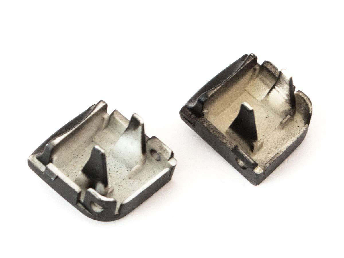 Interrupteur de l/ève-vitre bouton bouton bouton bouton bouton bouton poussoir pour l/ève-vitre 2 x avant gauche T3