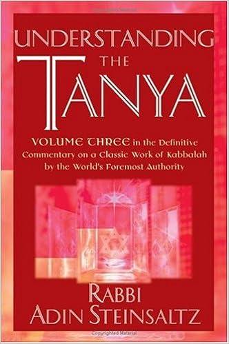 Tanyas Predicaments
