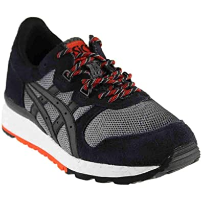 ede9123e846e ASICS Mens Gel-Epirus Athletic   Sneakers Grey