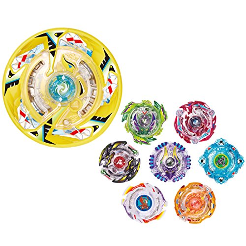 Beyblade Burst B-87 Random Booster Vol. 7 Maximum Garuda.8F.Fl