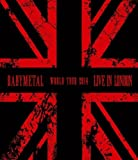 Live in London / [Blu-ray]