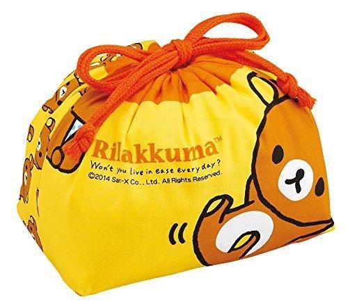 Osk Rilakkuma Almuerzo Bolsa De La Caja KB-1de Japón
