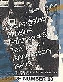 Los Angeles Flipside Fanzine # 54 Ten Year