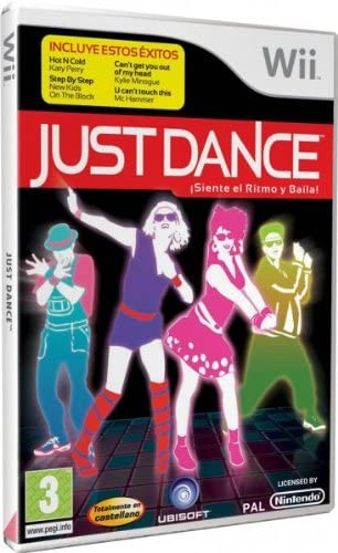 Just Dance: Amazon.es: Videojuegos