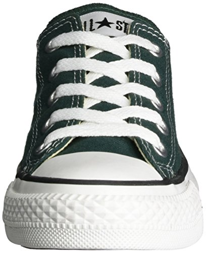Converse OX Canvas Star Damen All Sneakers Pine 8Oq08rw
