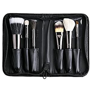 Morphe makeup brush set amazon