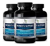 Immune System Recovery Plan - Women's Support Premium Complex - Advanced Formula - Enhancement - 3 Bottles (180 Capsules)