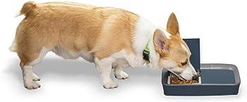 PetSafe Digital Two Meal Dog Feeder