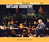 Outlaw Country - Live From Austin Tx (Dig)