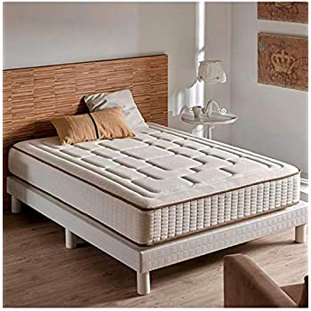 Amazon Com Zeng Visco Comfort Cashmere Memory Foam